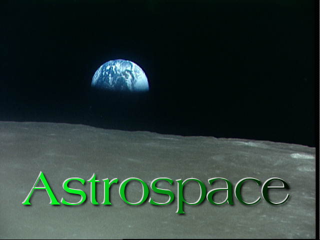 Astrospace Airframe