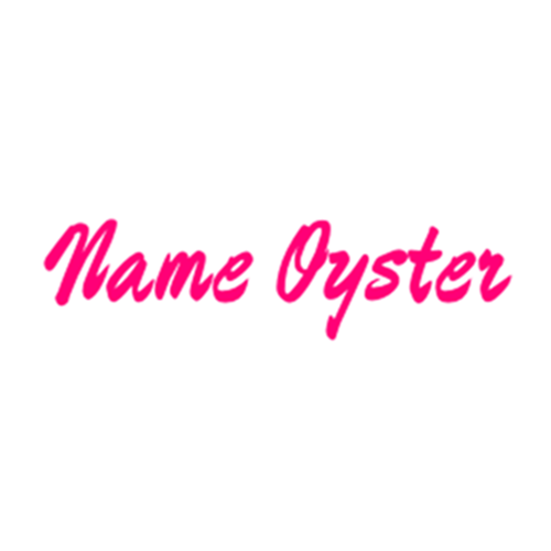 NameOyster